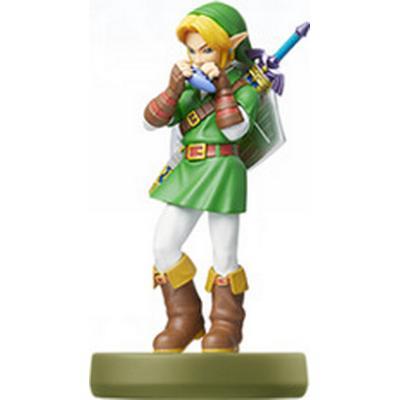 Nintendo Amiibo The Legend of Zelda - Ocarina of Time - 30th Anniversary