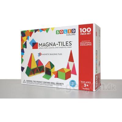 MagicScan Solid Colors 100pcs Set