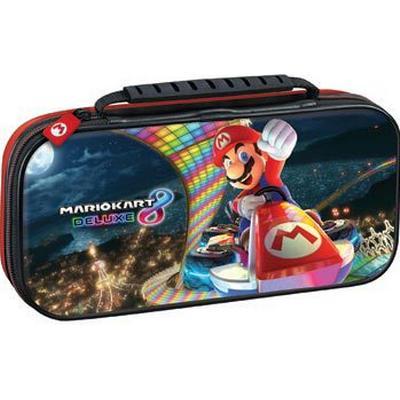 Nintendo Nintendo Switch Deluxe Travel Case Mario kart 8