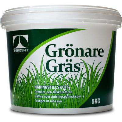 Tergent Grönare Gräs 5kg