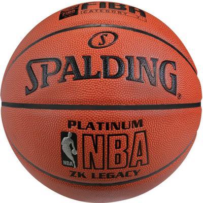 Spalding Platinum Legacy