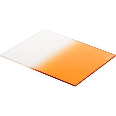 Cokin P662 Gradual Fluo Orange 1