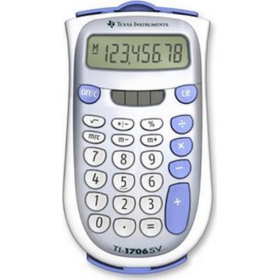 Texas Instruments TI-1706 SV