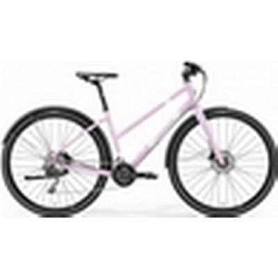 Merida Crossway Urban 500 Female 2017 Damcykel