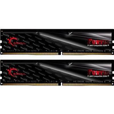 G.Skill Flare X DDR4 2133MHz 4x8GB for AMD (F4-2133C15Q-32GFX)