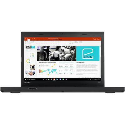"Lenovo ThinkPad L470 (20J4002QUK) 14"""
