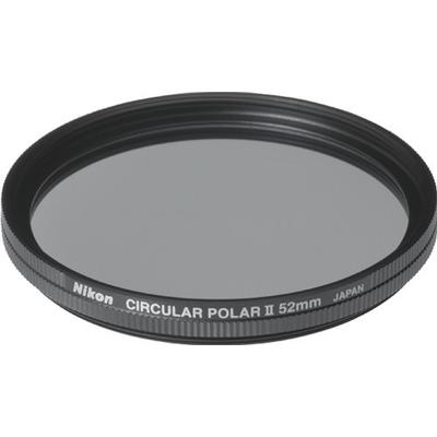 Nikon C-PL II 52mm