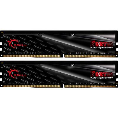 G.Skill Fortis DDR4 2400MHz 2x16GB for AMD (F4-2400C15D-32GFT)
