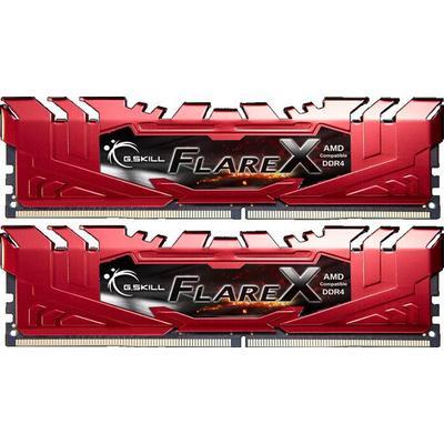 G.Skill Flare X DDR4 2400MHz 2x16GB for AMD (F4-2400C16D-32GFXR)