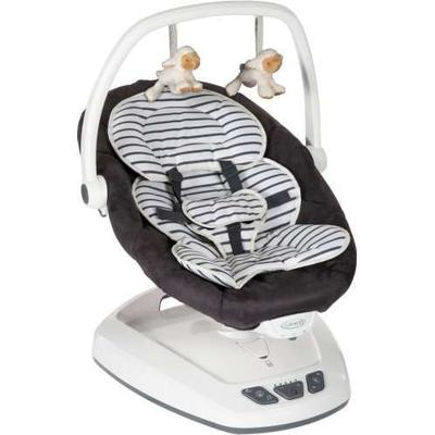Graco Move with Me Bretton Stripe