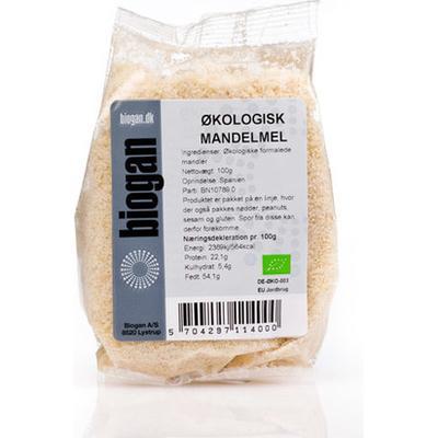 Biogan Almond flour 100g