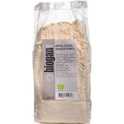 Biogan Chickpea Flour 1 kg