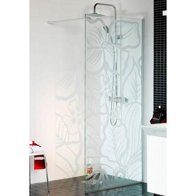Domestic Cristal DV Duschvägg 900mm