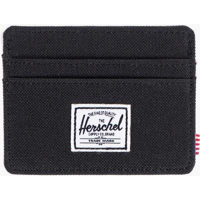 Herschel Charlie Wallet - Black (10045-00001-OS)