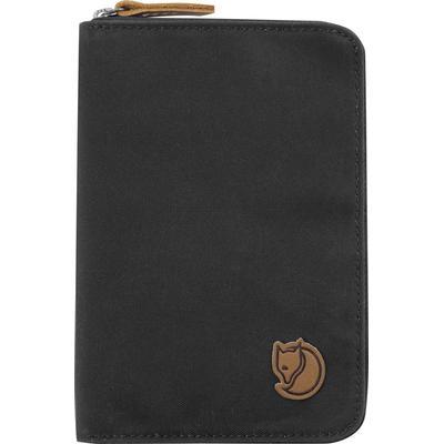 Fjällräven Passport Wallet - Dark Grey (F24220)