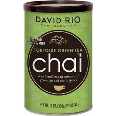 David Rio Tortoise Green Tea 398g