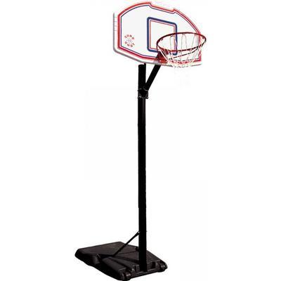 Sureshot Unit Chicago Basketball Pole Portable