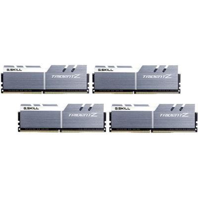 G.Skill Trident Z DDR4 3466MHz 4x8GB (F4-3466C16Q-32GTZSW)