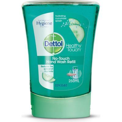 Dettol Cucumber No-Touch Soap 250ml Refill