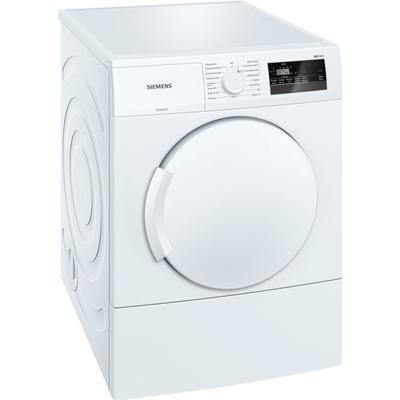 Siemens WT33A200 Hvid