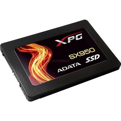 Adata XPG SX950 ASX950SS-480GM-C 480GB