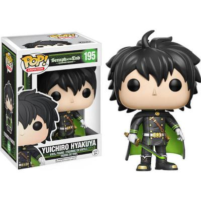 Funko Pop! Animation Seraph of the End Yuichiro Hyakuya