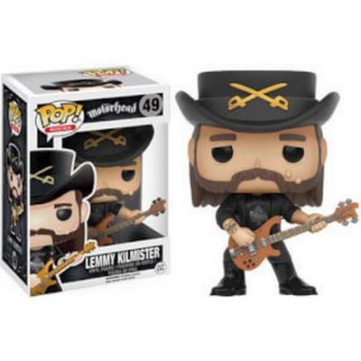 Funko Pop! Rocks Lemmy Kilmister