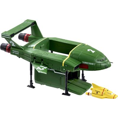 Thunderbirds Thunderbird 2 Vehicle