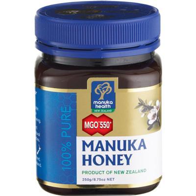 Manuka Health MGO 550+ 250g