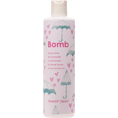 Bomb Cosmetics Shower Power Shower Gel 300ml