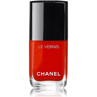 Chanel Le Vernis Longwear Nail Colour #510 Gitane 13ml