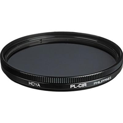 Hoya Circular PL 62mm