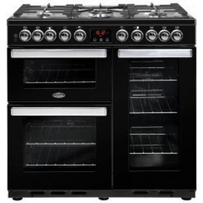 Belling Cookcentre 90DFT Deluxe