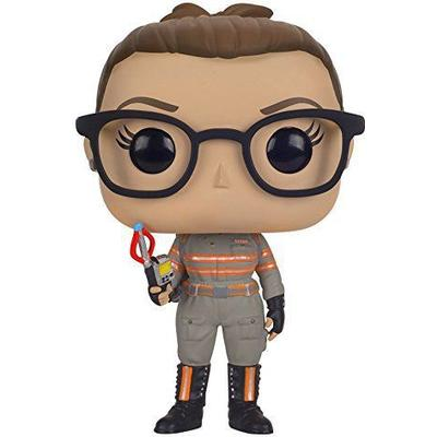 Funko Pop! Movies Ghostbusters 2016 Abby Yates