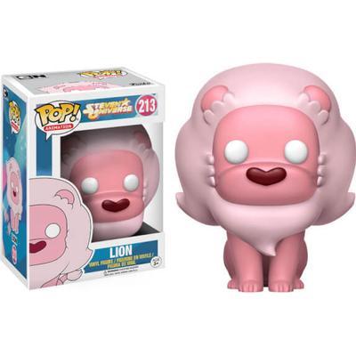 Funko Pop! Animation Steven Universe Lion
