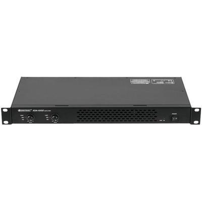 Omnitronic XDA-1002