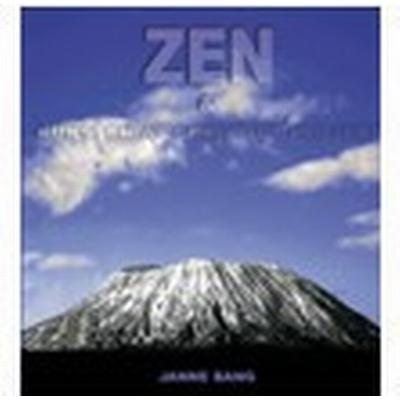 zen og kunsten at skrive