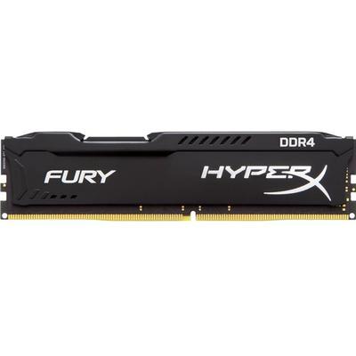 HyperX Fury Black DDR4 2666MHz 8GB (HX426C16FB2/8)