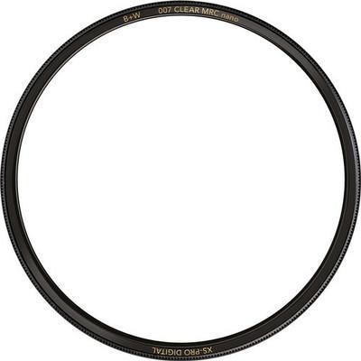 B+W Filter XS-Pro Clear MRC Nano 007 86mm