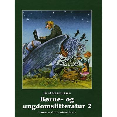bøger af danske forfattere