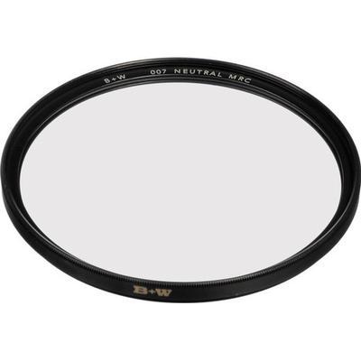 B+W Filter Clear MRC 007M 62mm