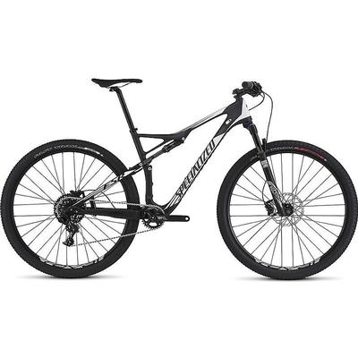 Specialized Epic Comp Carbon WC 2017 Herrcykel