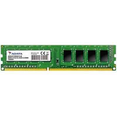 Adata Premier Series DDR4 2400MHz 4GB (AD4U2400J4G17-R)