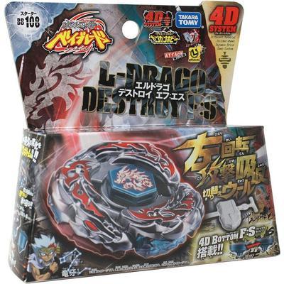 Takara Beyblade L-Drago Destroy