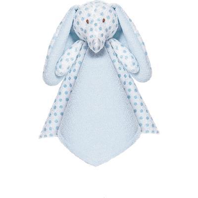 Teddykompaniet Big Ears Snuttefilt Elefant