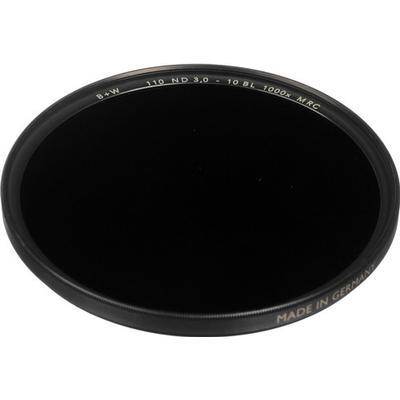 B+W Filter ND 3.0-1000X MRC 110M 55mm