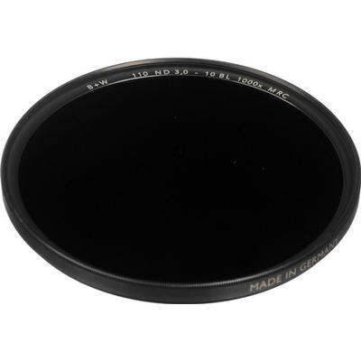 B+W Filter ND 3.0-1000X MRC 110M 72mm