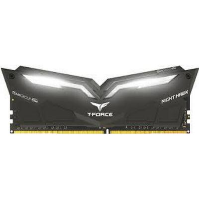 Team Group T-Force Night Hawk White DDR4 3000MHz 2x8GB (THBD416G3000HC16CDC01)