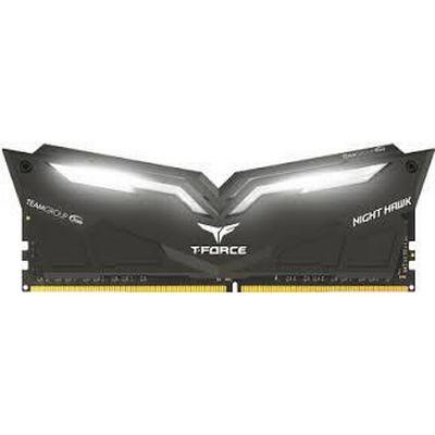 Team Group T-Force Night Hawk White DDR4 3200MHz 2x16GB (THBD432G3200HC16CDC01)