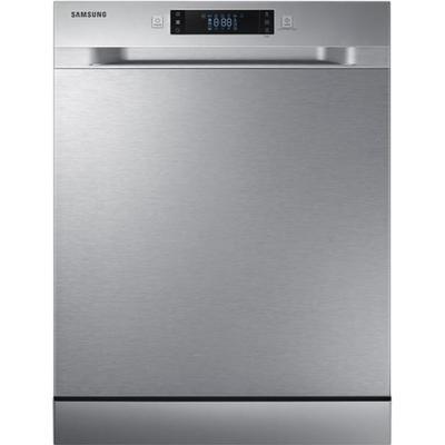 Samsung DW60M6040US Rustfri Stål